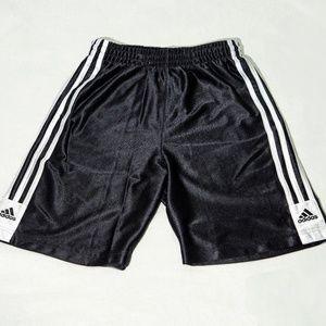 Adidas Performance Athletic Kids Shorts Medium